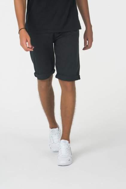 Повседневные шорты мужские Antony Morato MMSH00112 черные 46