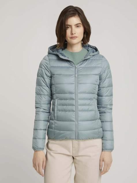 Куртка TOM TAILOR 1026548, зеленый