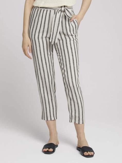 Женские брюки TOM TAILOR 1025742, серый