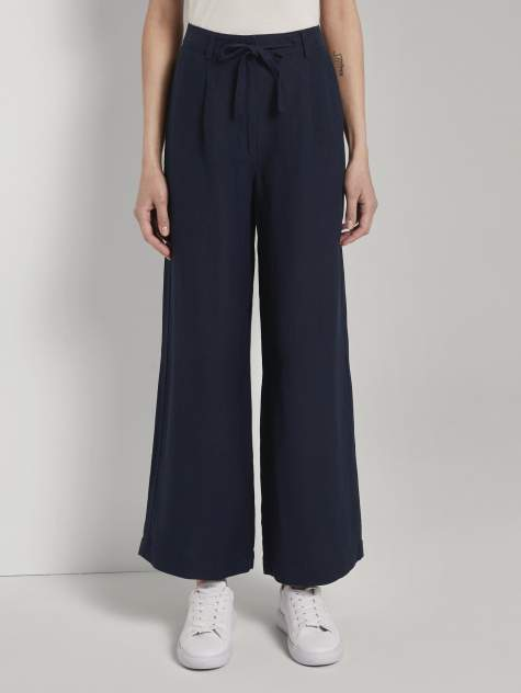 Женские брюки TOM TAILOR 1020867, синий