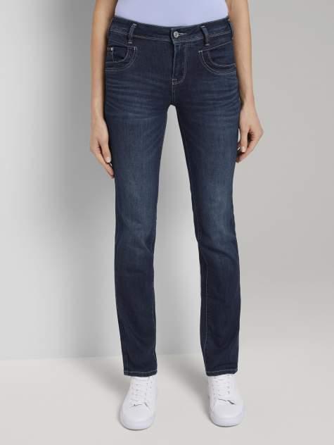 Женские джинсы  TOM TAILOR 1008146, синий