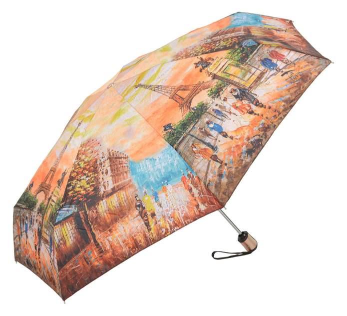 Зонт женский frei Regen 2007-FSP оранжевый