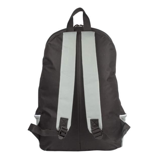 Рюкзак детский Staff Flash, универсальный, серый