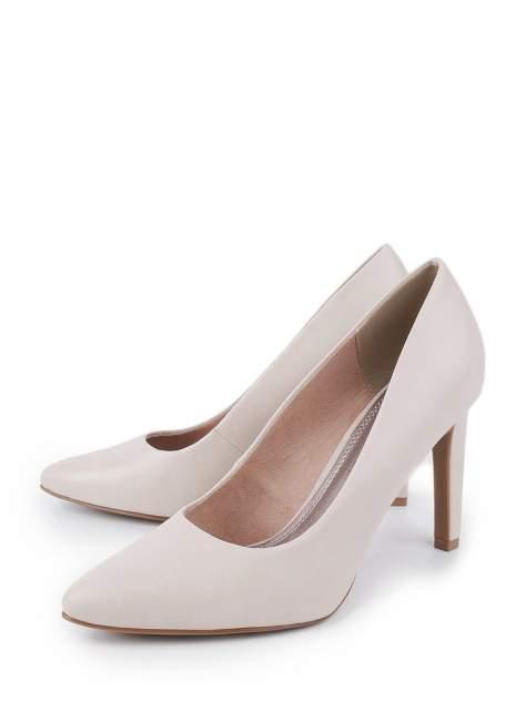 Туфли женские Marco Tozzi 2-2-22415-32-521 розовые 38 RU