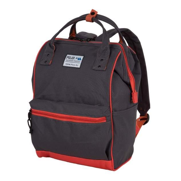 Рюкзак женский Polar 18245 черный