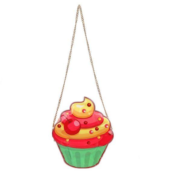 Сумка-игрушка детская Mary Poppins Пирожное 530060