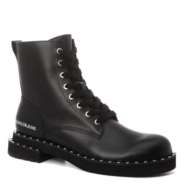 Мужские ботинки Calvin Klein Jeans NOWELL, черный