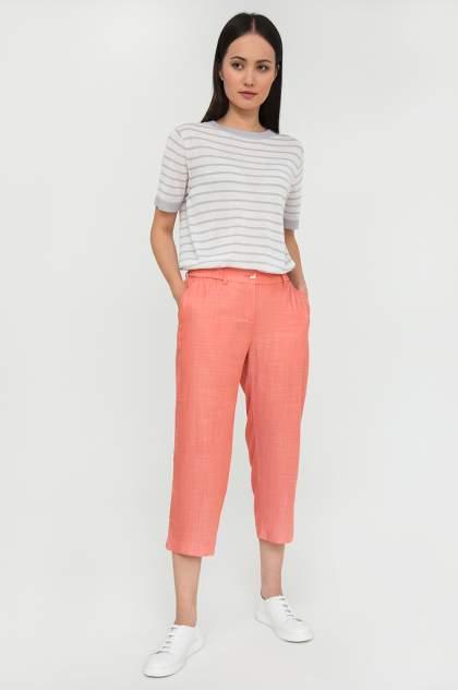 Женские брюки Finn Flare S20-140106, розовый