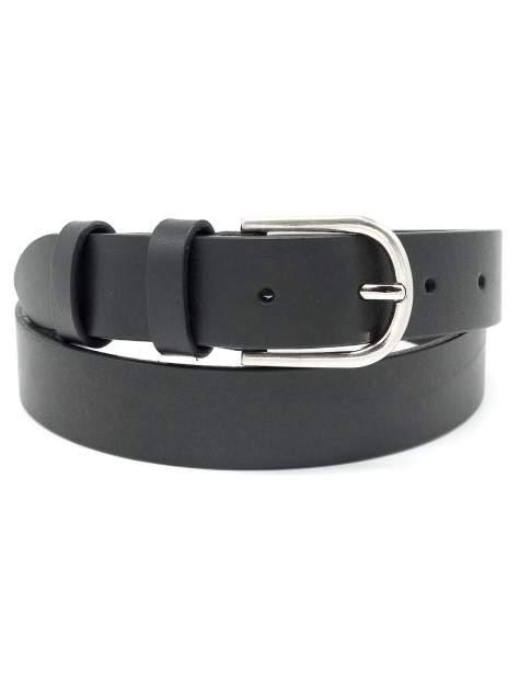 ремень женский Fioge 230-09-1 черный XL