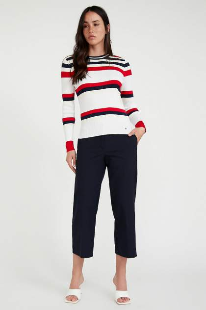 Женские брюки Finn Flare B20-12060R, синий