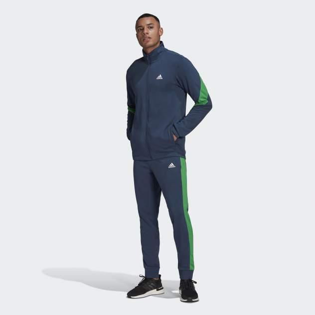 Мужской костюм Adidas GM5805, синий