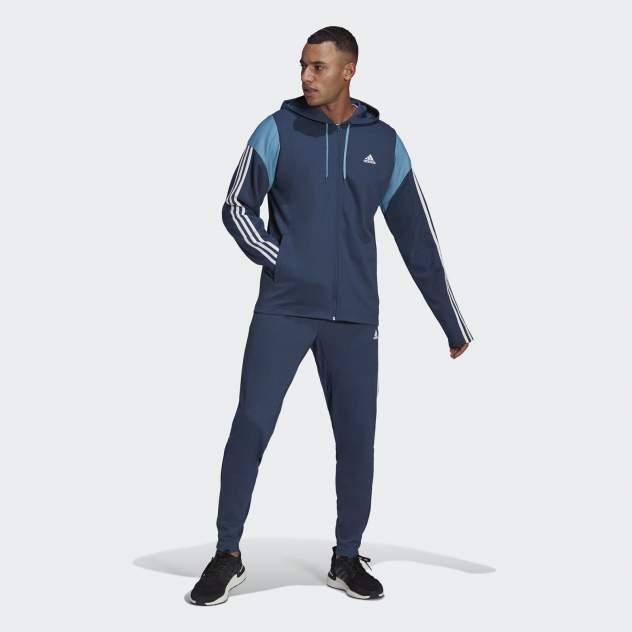 Мужской костюм Adidas GM5798, синий