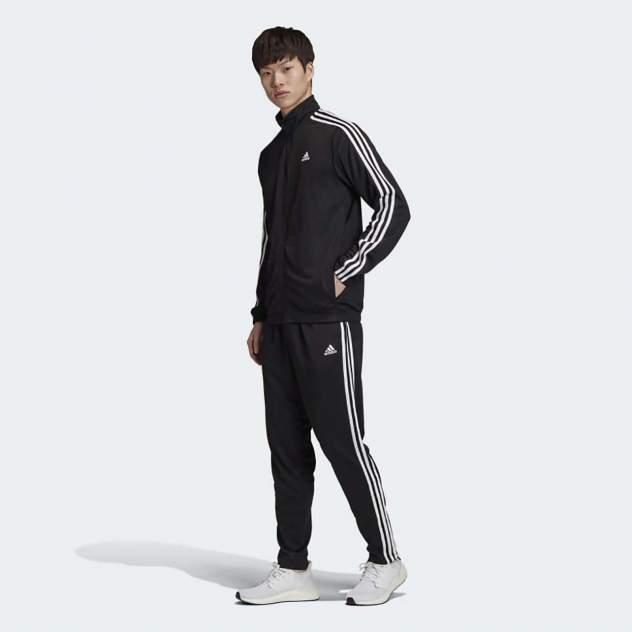 Спортивный костюм мужской Adidas FS4323, черный