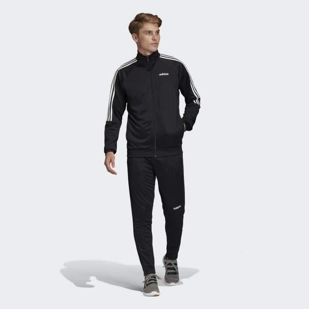 Мужской костюм Adidas FN5795, черный