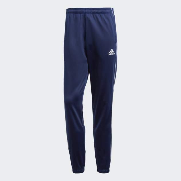 Спортивные брюки Adidas CV3585, синий