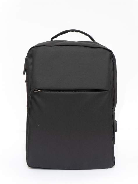 Рюкзак мужской URBAN Р-UR black