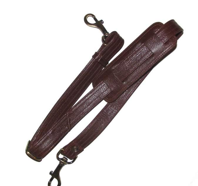 Ремень плечевой для PICARD P6194 коричневый