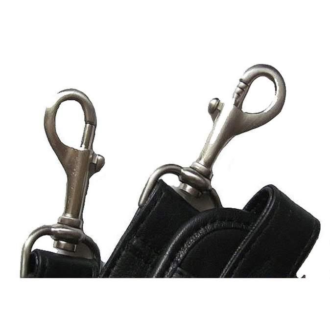 Ремень для сумки Bodenschatz 8-799.01 black