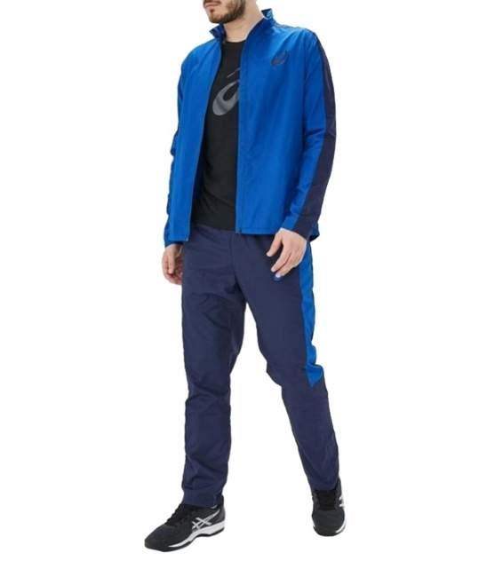 Спортивный костюм мужской Asics 2051A027, синий