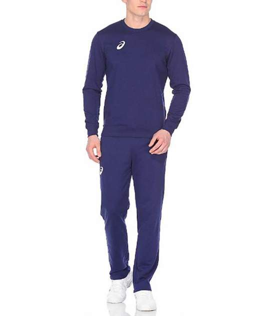 Мужской костюм Asics 156855, синий