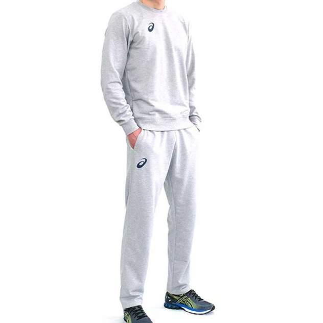 Мужской костюм Asics 156855, серый