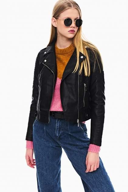 Куртка женская Vero Moda 10228728 черная L INT