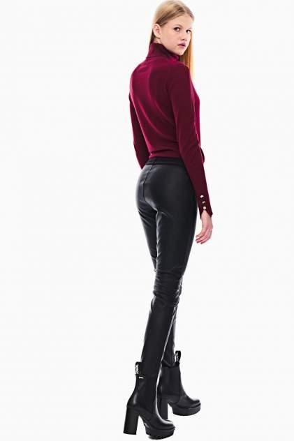 Леггинсы женские Vero Moda 10186591 черные L/30 EU