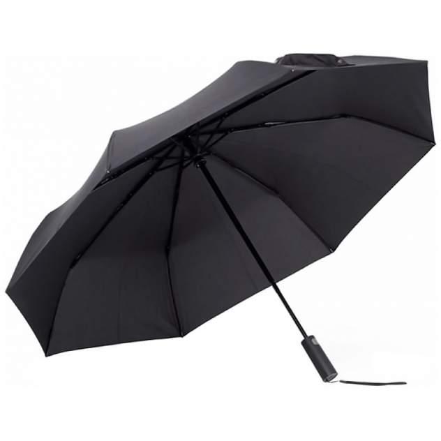 Зонт складной унисекс автоматический Xiaomi JDV4002TY черный