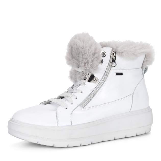 Ботинки женские Respect 1-3-14_1, белый