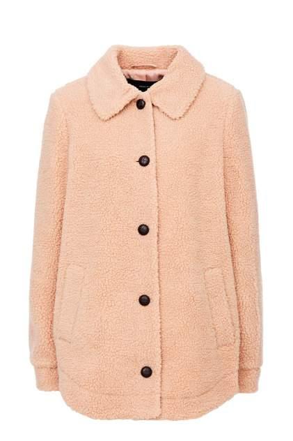 Куртка женская Vero Moda 10233424 розовая S INT