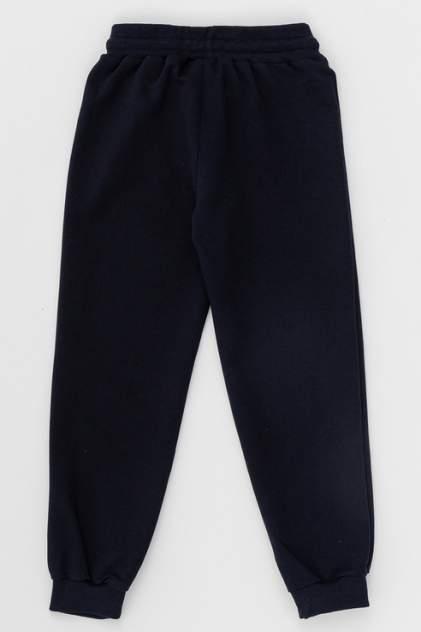 Спортивные брюки Button Blue 220BBBS56011000 цв.синий р.146