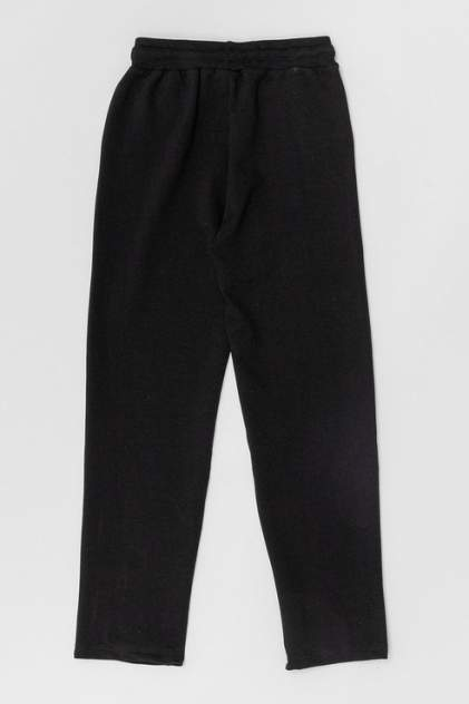 Спортивные брюки Button Blue 220BBGS56010800 цв.черный р.128