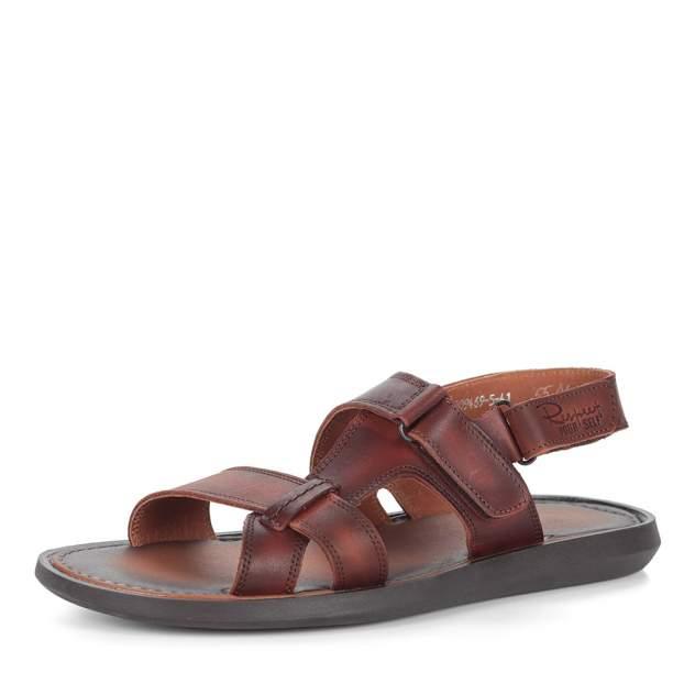 Мужские сандалии Respect 20946, оранжевый
