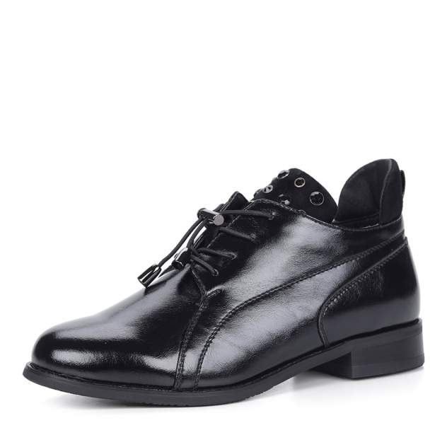 Ботинки женские Respect 21-2-121, черный