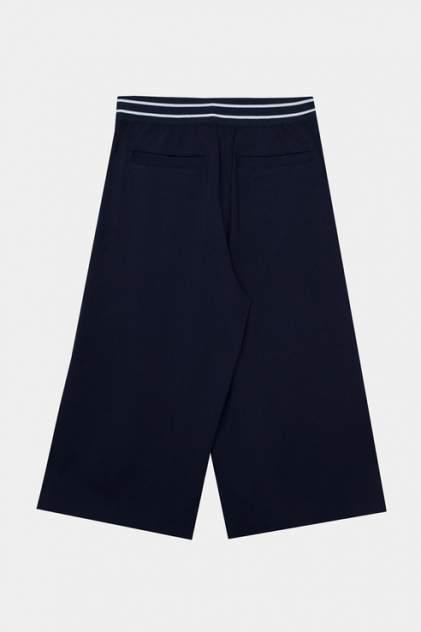 Свободные брюки Gulliver 220GSGC6303 цв.синий р.152
