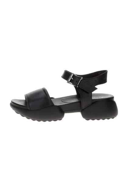 Сандалии женские DAKKEM 426-11 черные 39 RU