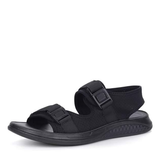 Мужские сандалии Respect 23-3-4, черный