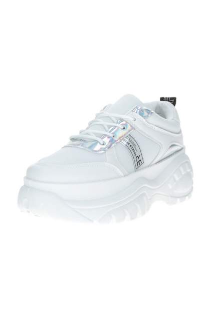Кроссовки женские DREAMFEET NNG-066 белые 37 RU