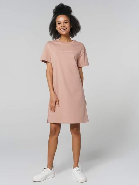 Женское платье ТВОЕ 68324, розовый