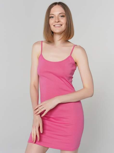 Женское платье ТВОЕ 81303, розовый