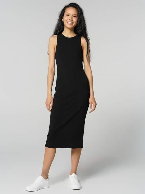Женское платье ТВОЕ 81318, черный