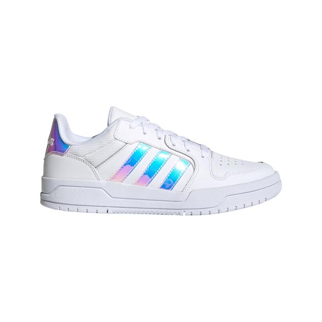 Кроссовки женские Adidas Entrap, белый