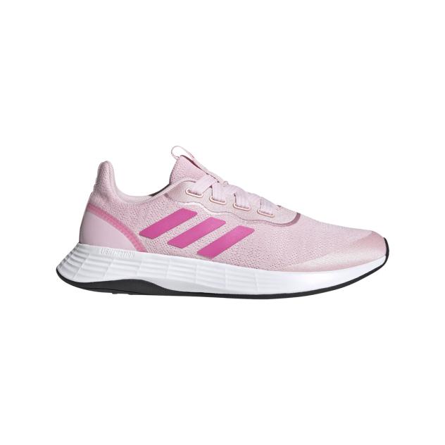 Кроссовки женские Adidas QT Racer Sport розовые 6 UK
