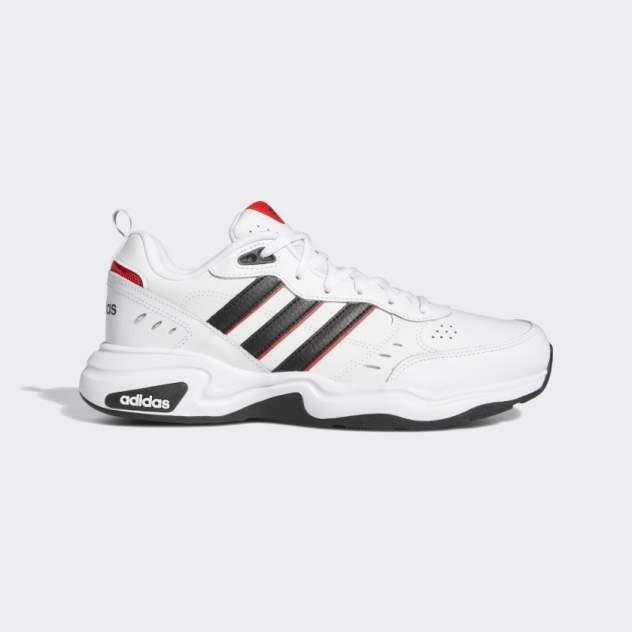 Кроссовки мужские Adidas Strutter белые 9 UK