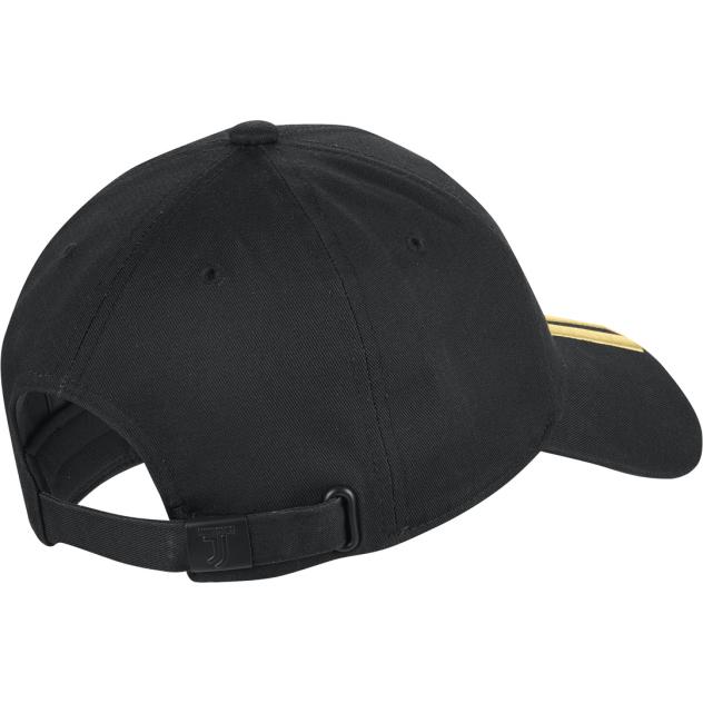 Кепка унисекс Adidas FS0238 черная, р. 54-55