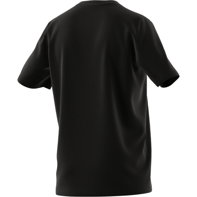 Футболка мужская Adidas GL2971 черная XL