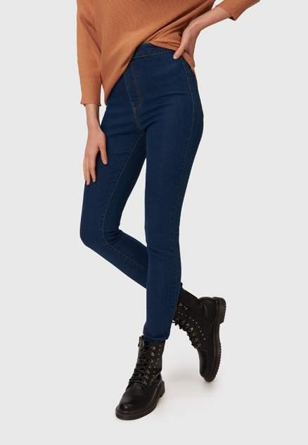 Женские джинсы  Modis M212D00009S751, синий
