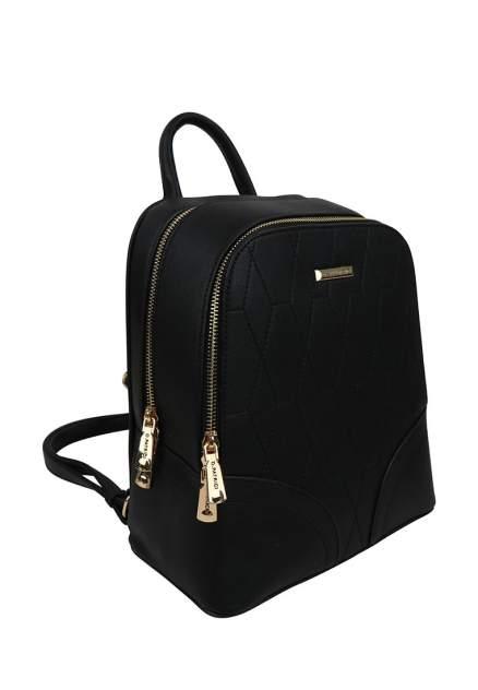 Рюкзак женский Daniele Patrici A45820 черный