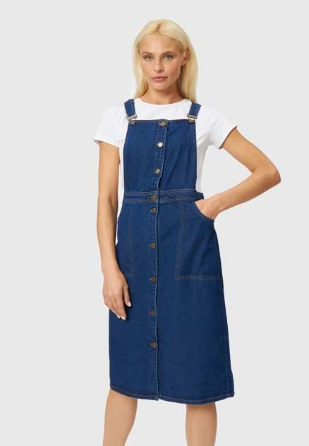 Женское платье Modis M212D00018S751, синий