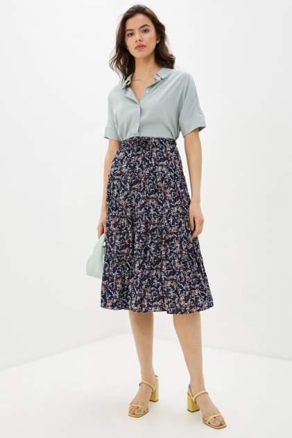 Женская юбка Baon B470032, синий